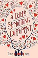 A Little Something Different: A Swoon Novel (English Edition)