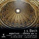 Bach Magnificat Cantata BWV 21