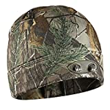 Panther Vision CUBWB-4539 - Headlamp 4 LED Warm Beanie Cap, Hands-Free (RealTree Xtra Camo)