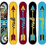 Gnu 2014 Danny Kass Xc2btx 153 Snowboards by Gnu