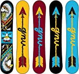 Capita Totally FK'n Awesome Snowboard 155 Mens