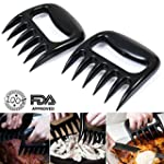 1 Pair Bear Paws Claws Meat Handler F...