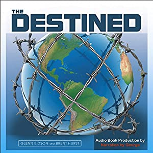 The Destined Audiobook