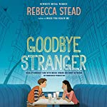 Goodbye Stranger | Rebecca Stead