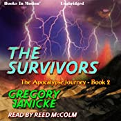 The Survivors: The Outcasts, Book 2 | [Gregory Janicke]
