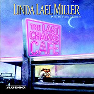 The Last Chance Cafe Audiobook