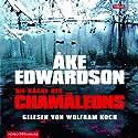 Die Rache des Chamäleons Hörbuch von Åke Edwardson Gesprochen von: Wolfram Koch