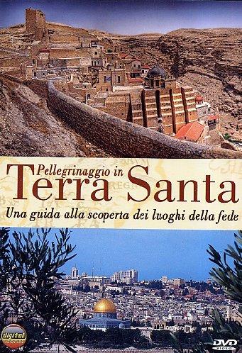 Pellegrinaggio In Terra Santa DvdBooklet PDF