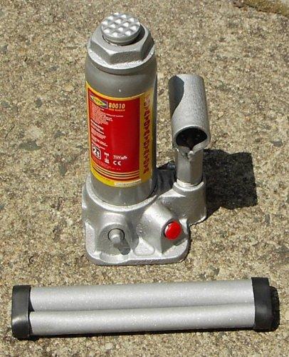 Hydraulik Flaschen Stempel Wagenheber Stempelwagenheber