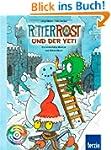 Ritter Rost: Ritter Rost und der Yeti...