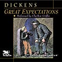 Great Expectations Audiobook by Charles Dickens Narrated by Charlton Griffin