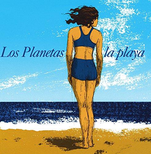 La Playa [Vinilo]