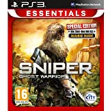 SNIPER Ghost Warrior - Special Edition (PS3)