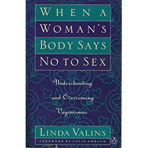 vaginismus book