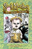Sock Monkey: The Inches Incident (Sock Monkey (Graphic Novels)) (1593078420) by Millionaire, Tony
