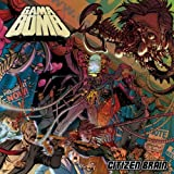Citizen Brain (CD/DVD) by Gama Bomb (2008) Audio CD