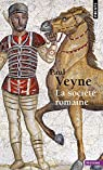 La société romaine par Veyne