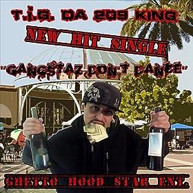 Gangstaz Don't Dance [Explicit]