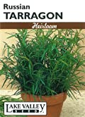 Lake Valley 8012 Tarragon Heirloom Seed Packet