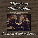 img - for Miracle at Philadelphia: The Story of the Constitutional Convention, May to September 1787 book / textbook / text book