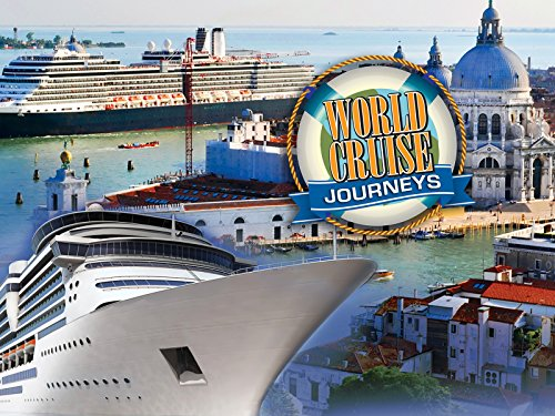 World Cruise Journeys