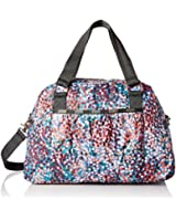 LeSportsac Abbey Carry-On Weekender Bag