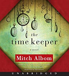 Time Keeper, The  CD: Time Keeper, The CD
