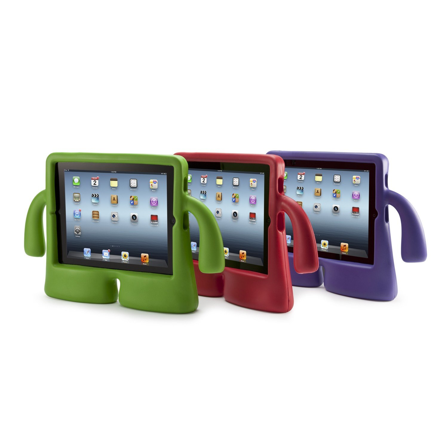 Ipad protective case for kids