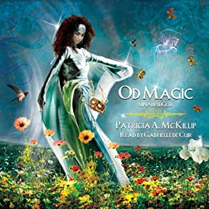 Od Magic Audiobook