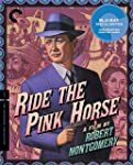 Criterion Collection: Ride the Pink H...