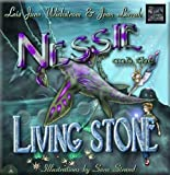 img - for Nessie and the Living Stone (Nessie's Grotto) book / textbook / text book