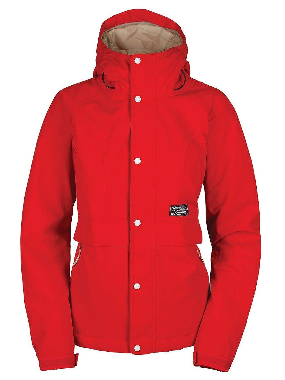 Damen Snowboard Jacke Bonfire Charlie Jacket kaufen