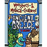 Monsters and Mythical Creatures - Ancient Greeceby T Briggs