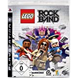 "LEGO Rock Bandvon ""Warner Interactive"""