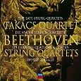 Beethoven: Die späten Streichquartette