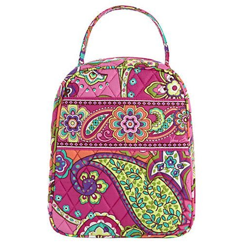 Vera Bradley Lunch Bunch (Pink Swirls) - 1