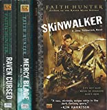 img - for Skinwalker/Raven Cursed/Mercy Blade book / textbook / text book