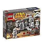 LEGO, Star Wars, Imperial Troop Trans...