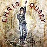 Rhyme & Reason by Chris Ousey