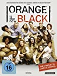 Orange Is the New Black - Die komplet...