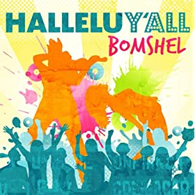Hallelu Y'All (Single)