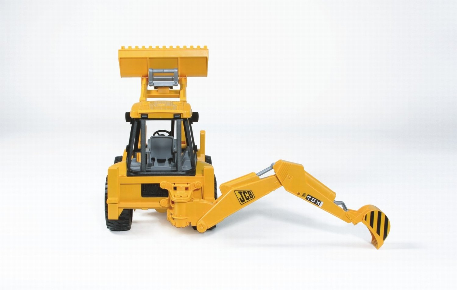 Bruder Construction Toys For Boys : Bruder toys loader backhoe new free shipping