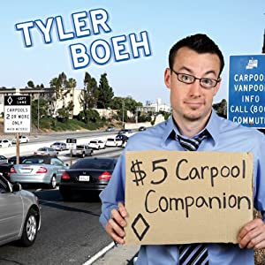 Carpool Companion | [Tyler Boeh]