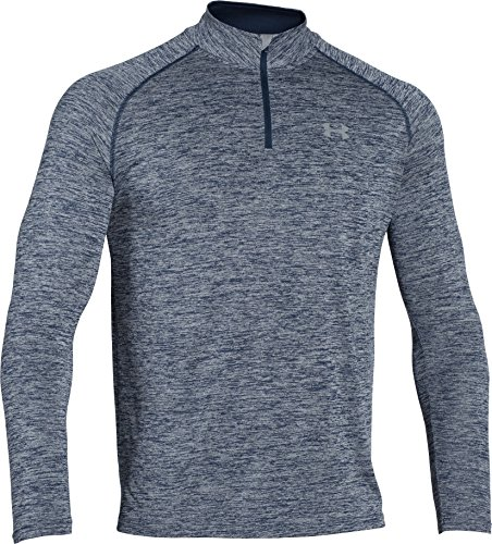 under-armour-tech-t-shirt-manches-longues-homme-bleu-chine-fr-l-taille-fabricant-lg