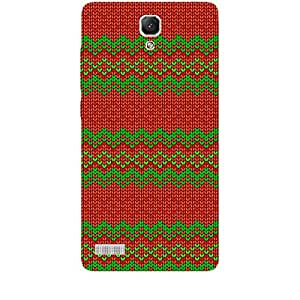 Skin4gadgets KNITTED Pattern 6 Phone Skin for REDMI NOTE