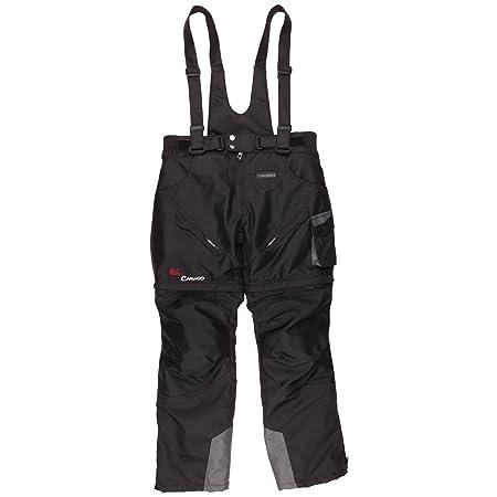 Modeka eL cHANGO pantalon pour enfant-noir