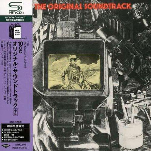 オリジナル・サウンドトラック(紙ジャケット仕様)