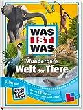 Wunderbare Welt der Tiere. Mit QR-Codes, die zu über 15 fesselnden Videos führen! (DVD)