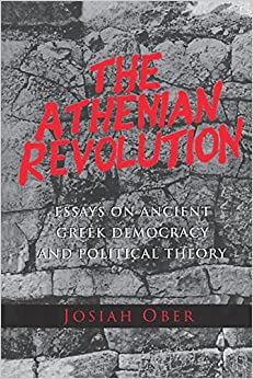 "democracy and power essays in political theory The first thing i learned in his class was that ""democratic theory"" was  reher: "" power, inequality, and democratic politics: essays in honor of."