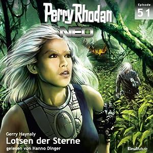 Lotsen der Sterne (Perry Rhodan NEO 51) Hörbuch